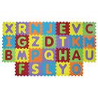 Dalles mousse basic Lettres
