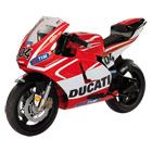 Moto Ducati Desmosedici GP13 12 volts