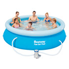 Piscine autoportante 305 x 76 cm + Epurateur
