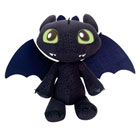 Peluche interactive Dragons Krokmou