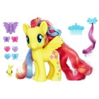 My Little Pony-Beauté et Coiffures Deluxe