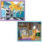 Puzzle 60 pièces Tom et Jerry