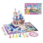 Jeu Pop up Le château des Princesses Disney