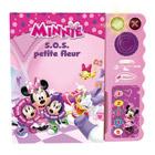 Magi Livre interactif Minnie