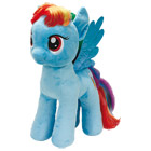 My Little Pony Peluche Rainbow Dash 30 cm