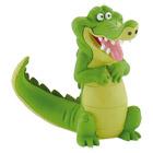 Figurine crocodile Tic Tac