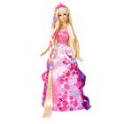 Barbie Princesse Chevelure