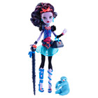 Monster High Poupée Boolittle
