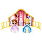 Disney Princesse Sofia et Amber dansent