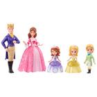 Coffret Sofia et Famille Royale