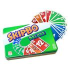 Skip Bo Deluxe
