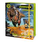 Edubook tyrannosaure rex