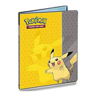 Pokemon cahier 80 cartes Generic 1