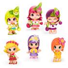Pinypon figurines parfumées x 3