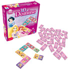 Domino 3D Disney Princesses