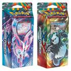 Pokémon Starter XY03