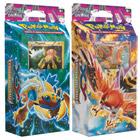 Pokémon Starter XY04