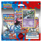 Pokémon Pack 3 boosters XY1