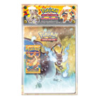 Pokémon Pack Cahier range-cartes + Booster XY2