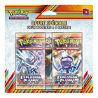 Pokémon Pack 3 boosters