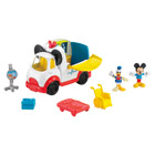 Le Camion Mickey Premiers Secours
