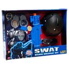 Coffret accessoires Police