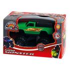 Monster Truck 1/32 ème