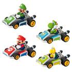 Assortiment de véhicules Mario