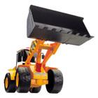 Air Pump Bulldozer
