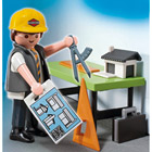5294-Architecte Playmobil
