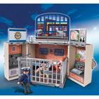 5421-Coffre Poste Police