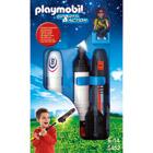 5452-Fusées à emporter Playmobil