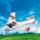 5453-Planeur Turbo Playmobil