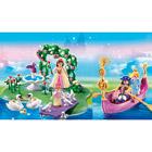 5456-Coffret anniversaire Ilot des princesses et gondole