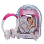 Casque Audio Violetta