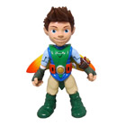 Tree Fu Tom - Figurine 25 cm Ultimate Tom