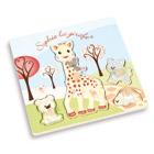 Puzzle Sophie la Girafe