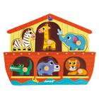 Puzzle Arche de Noé 6 pièces