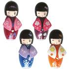 S&LI-Mini poupées vernis à ongles