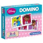 Domino Docteur la Peluche