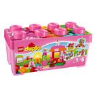 Lego Duplo 10571 Jardin Merveilleux