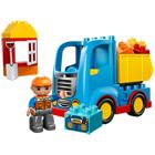 10529-Le Camion de Chantier