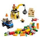 10667-Boîte de construction du chantier