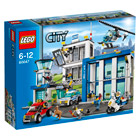 Lego City 60047 Commissariat