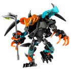 44021-Splitter Beast Vs Furno et Evo