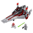 75039-V wing Starfighter