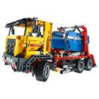 42024-Le camion conteneur