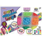 Scloops Coffret Creation bracelets silicone