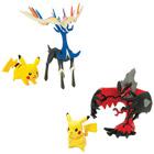 Pokemon XY Maxi Figurine + Pikachu