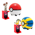 Pokémon Catch Return Pokéball X&Y